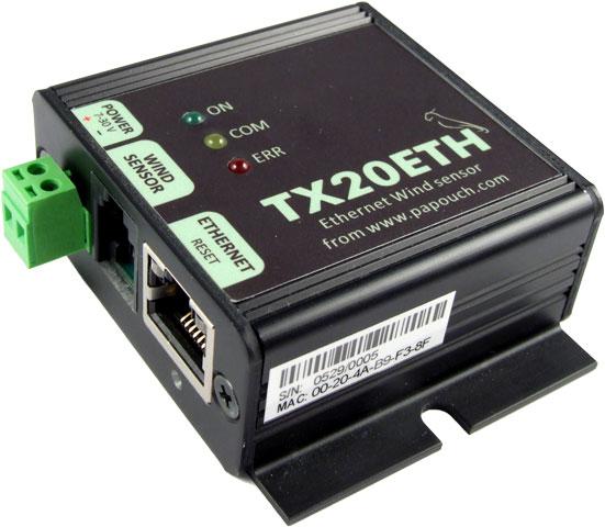 tx20eth-anemometer